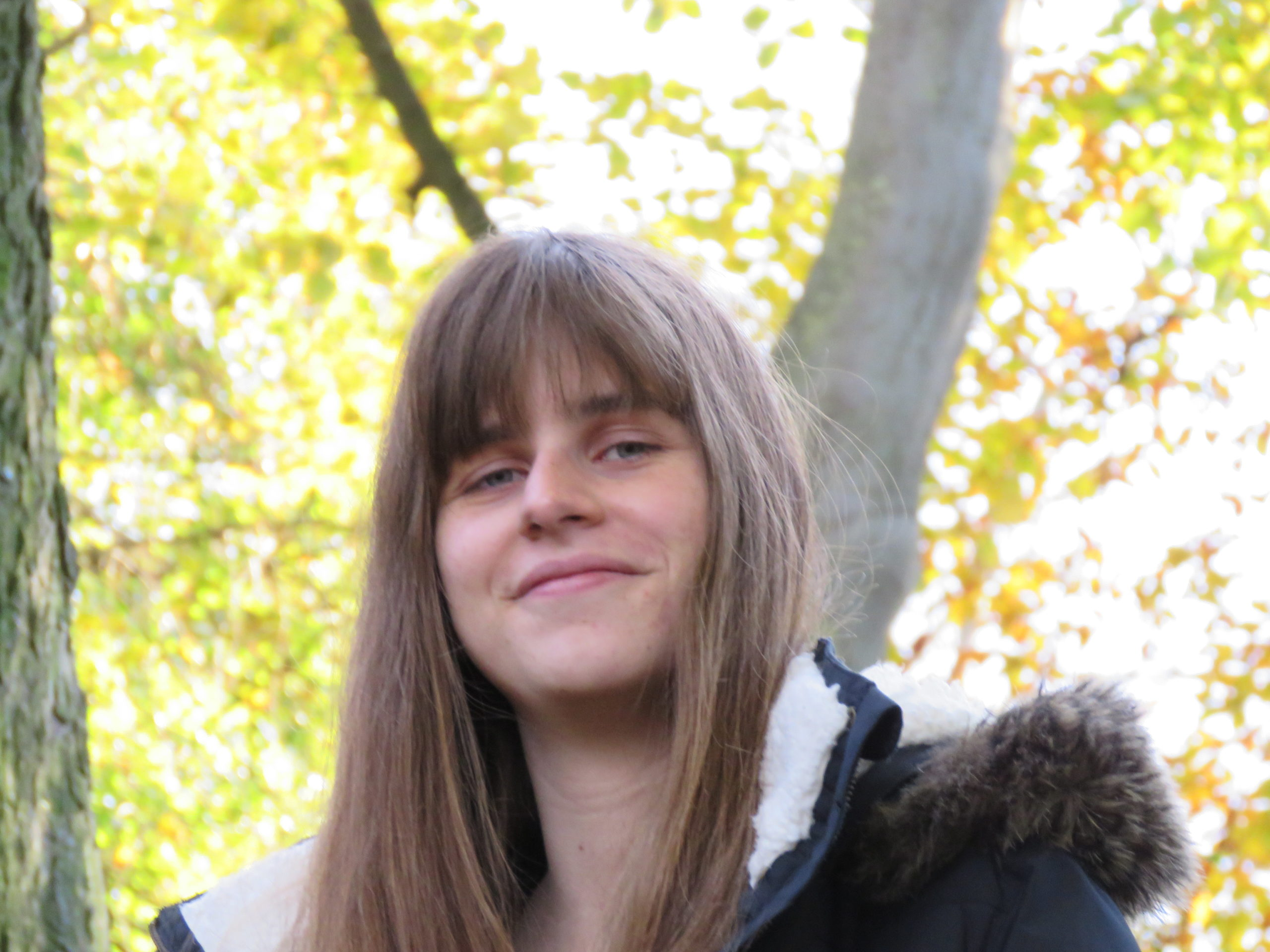 avatar for Léa Marchand