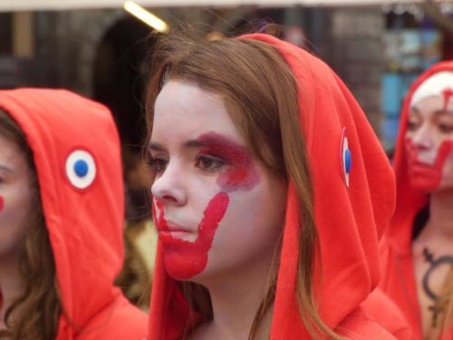 Marche contre les violences sexistes et sexuelles Lille 23 novembre 2019 2 scaled