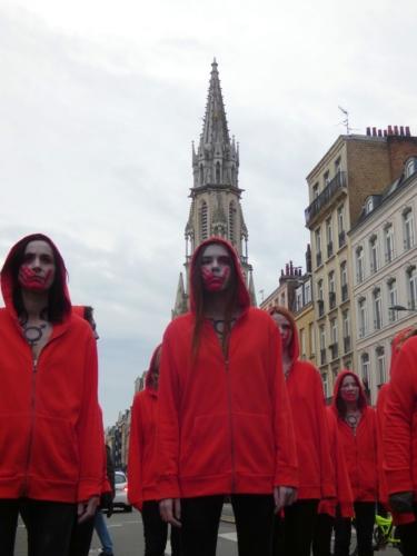 Marche contre les violences sexistes et sexuelles Lille 23 novembre 2019 4 scaled