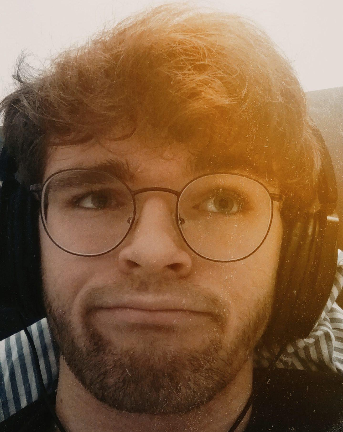 avatar for Matteo Urru