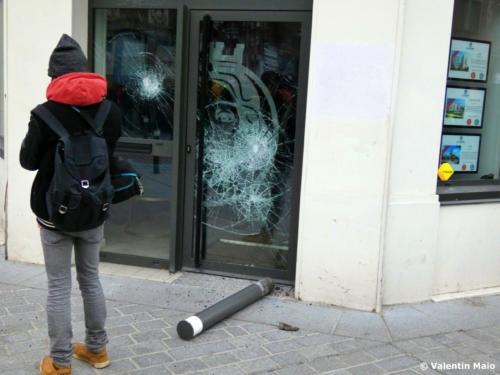 Manifestation contre la réforme des retraites Lille 11 janvier 2020 12 scaled