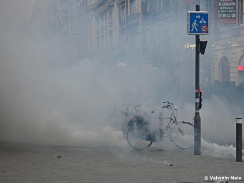 Manifestation contre la réforme des retraites Lille 11 janvier 2020 13 scaled