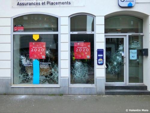 Manifestation contre la réforme des retraites Lille 11 janvier 2020 16 scaled