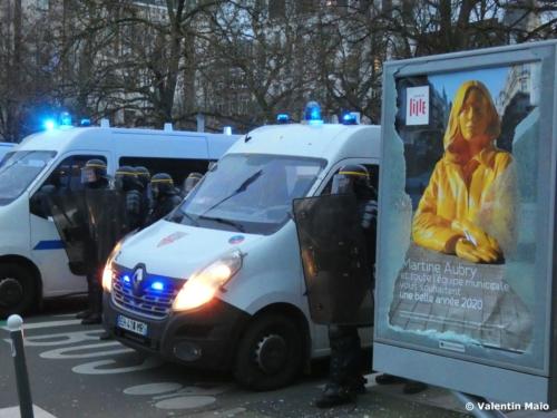Manifestation contre la réforme des retraites Lille 11 janvier 2020 24 scaled