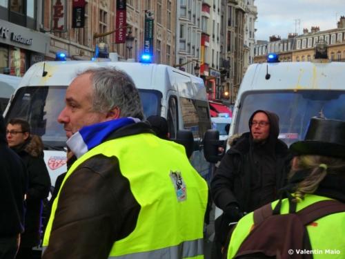 Manifestation contre la réforme des retraites Lille 11 janvier 2020 5 scaled
