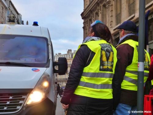 Manifestation contre la réforme des retraites Lille 11 janvier 2020 6 scaled