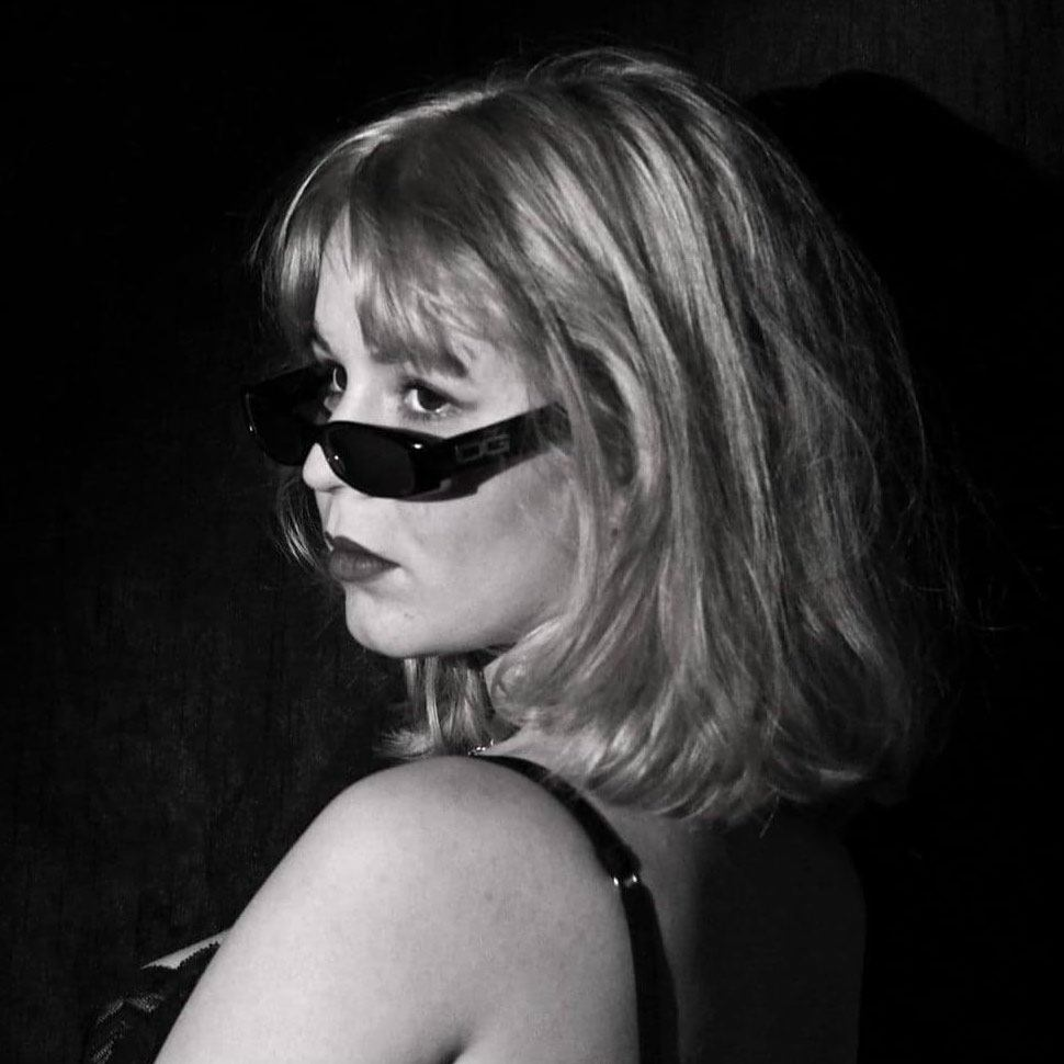 avatar for Chloe Lavoisard