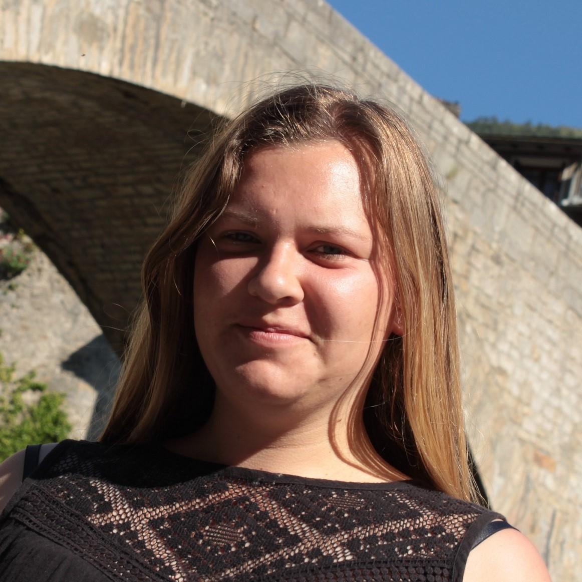 avatar for Lisa Mauny