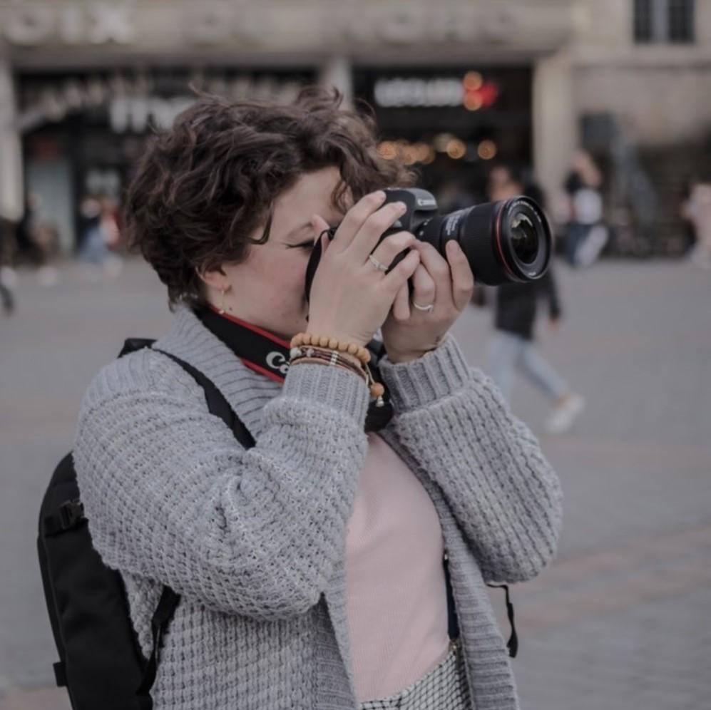 avatar for Marie Littlock
