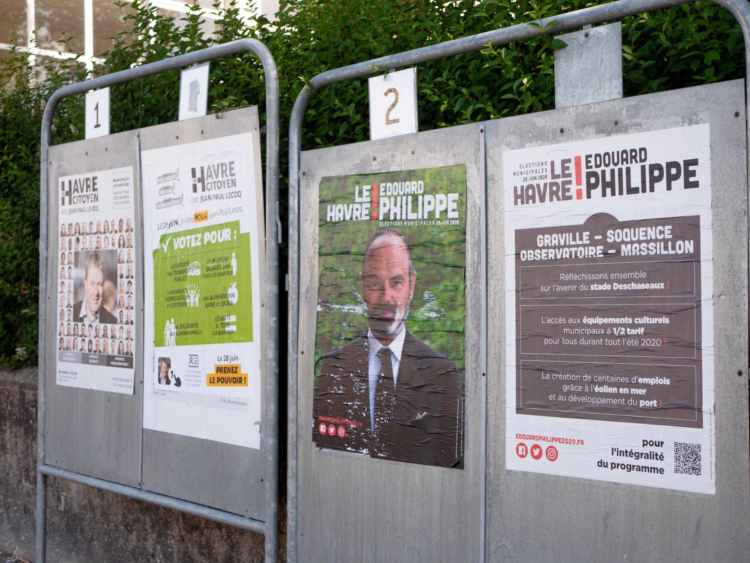 Une double victoire pour Philippe