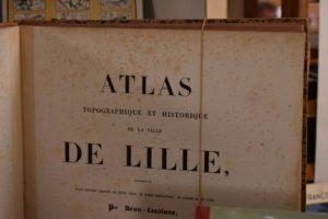 Un atlas de Lille