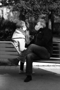 Amour Covidé à Lille