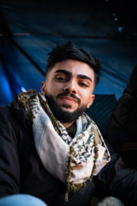 Dyarri, un Kurde Irakien