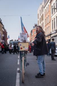 manifestation du 1er mai Lille